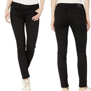 Lucky Lolita Low Rise Skinny Jeans
